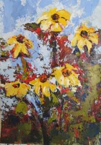 daisies 5 2013 - small